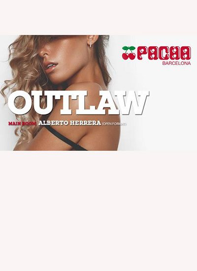 Nightclub Pacha party Outlaw